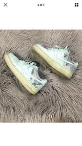 Nike AF 1 '82 woman's size 5.5