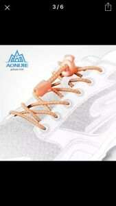 Back to school! Adjustable Shoelaces for Sneakers