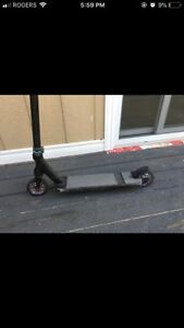 SELLING ENVY PRODIGY SCOOTER!