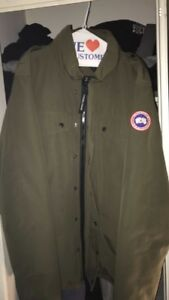 XXL CANADA GOOSE FOR SALE