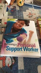 RCW Books (Residential Care Worker)