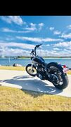 Harley Davidson, 2012 Dyna Widegluide 1690cc Pimpama Gold Coast North Preview