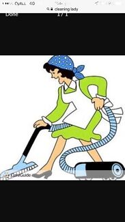 Spik and span cleaning services