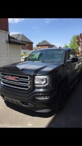 250$/2wks GMC Sierra elevation lease transfer