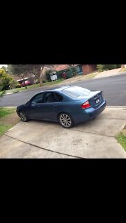 Subaru Liberty Spec-B 2005 Revesby Heights Bankstown Area Preview