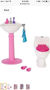 Looking for Barbie Furniture!!