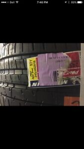 Michelin Pilot SuperSports 245/40 R 18
