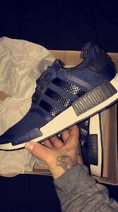 Adidas NMD R1 JD US 10, 10.5 & 12.5 Perth Perth City Area Preview