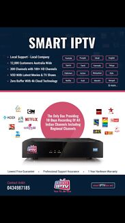 4K- HD CHANNELS WITH FREE 2 YEARS OF SUBSCRIPTION ONLY WITH SMART IPTV