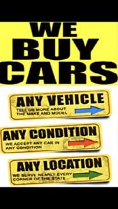 TOP ⭐️CASH⭐️FOR YOUR SCRAP CARS AND USED CARS ☎️416-540-6783