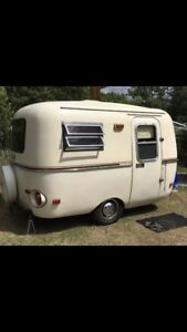 Any of these campers for sale?