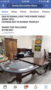 Fathers Day Gift Ideas @ Family Recreation Store!!