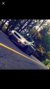 Acura 1.6el 98 swap b20