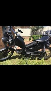 Custom Honda CT110 (Postie) $1500 Ono East Branxton Cessnock Area Preview