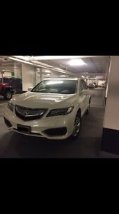 2016 Acura RDX - Lease Takeover