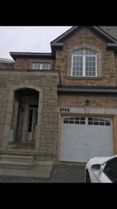 Newly built semi detached house for rent from August 1st!!