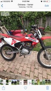 Honda Crf230 | Kijiji in Ontario  - Buy, Sell & Save with Canada's