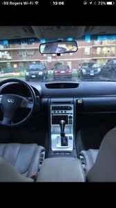 Infiniti g35 2006 fully loaded auto everything