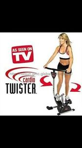 Cardio twister deluxe St Clair Penrith Area Preview
