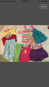 Girl's 18-24 mnth Clothing