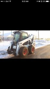 Bobcat S650 Skid Steer For Sale! LOW HOURS! EXTREMELY CLEAN