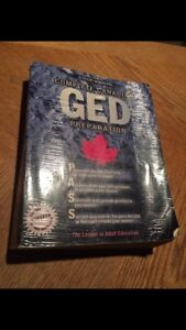 Ged prep guide