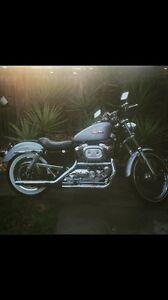 Harley sportster Cranbourne West Casey Area Preview
