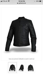 Belstaff Tunstall Blouson Moto Jacket