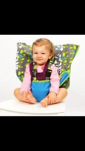 Travel High Chair - My Little Seat