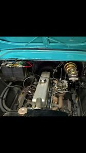 235 Chevrolet inline 6 engine and gearbox Bonogin Gold Coast South Preview