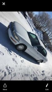 1999 Buick park ave ultra