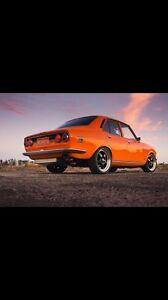 Mazda Capella Rotary 1600/rx2 rx3 r100 rx7 Sinagra Wanneroo Area Preview