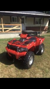 Find New ATVs & Quads for Sale Near Me in Renfrew County