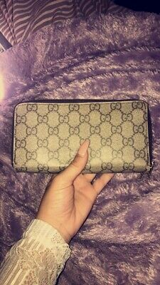 Authentic Vintage Gucci Purse