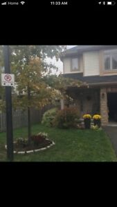 Room rental in shared accommodation in Grimsby Ontario