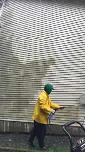 "SDM Power Washing ""Best Price In Town"""