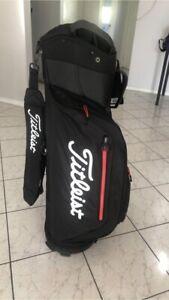 Titleist 14 Cart bag