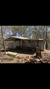 39 acres in turondale nsw for sale off the grid