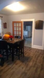 3 bedroom Apartment Truro Everything Included