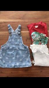 Vêtements 2 ans
