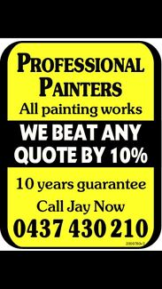 Qualied painters
