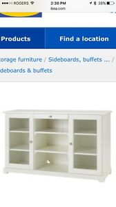 Looking for IKEA  Liatorp Sideboard