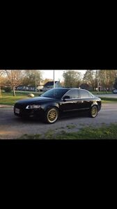 Selling/trading my 2006 Audi A4 2.0T Quattro