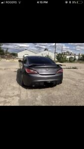 Looking for genesis tail lights and head lights