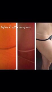 Spray tanning  Warnbro Rockingham Area Preview