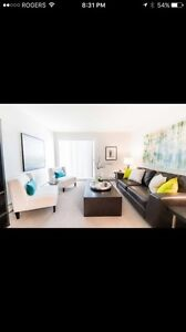 2 bedroom in suite laundry Apartment for Rent- Lease takeover