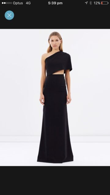b3d4aac6ec Naked official ball gown formal dress black   Dresses & Skirts ...