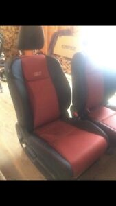 9th Gen si seats