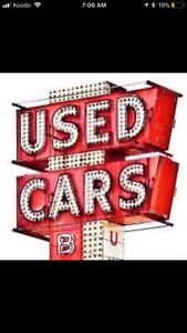 TOP CASH! ALL UNWANTED USED SCRAP CARS!!!CALL NOW ☎️