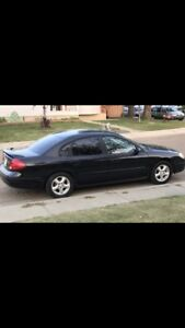 2003 Ford Taurus LOW KMS